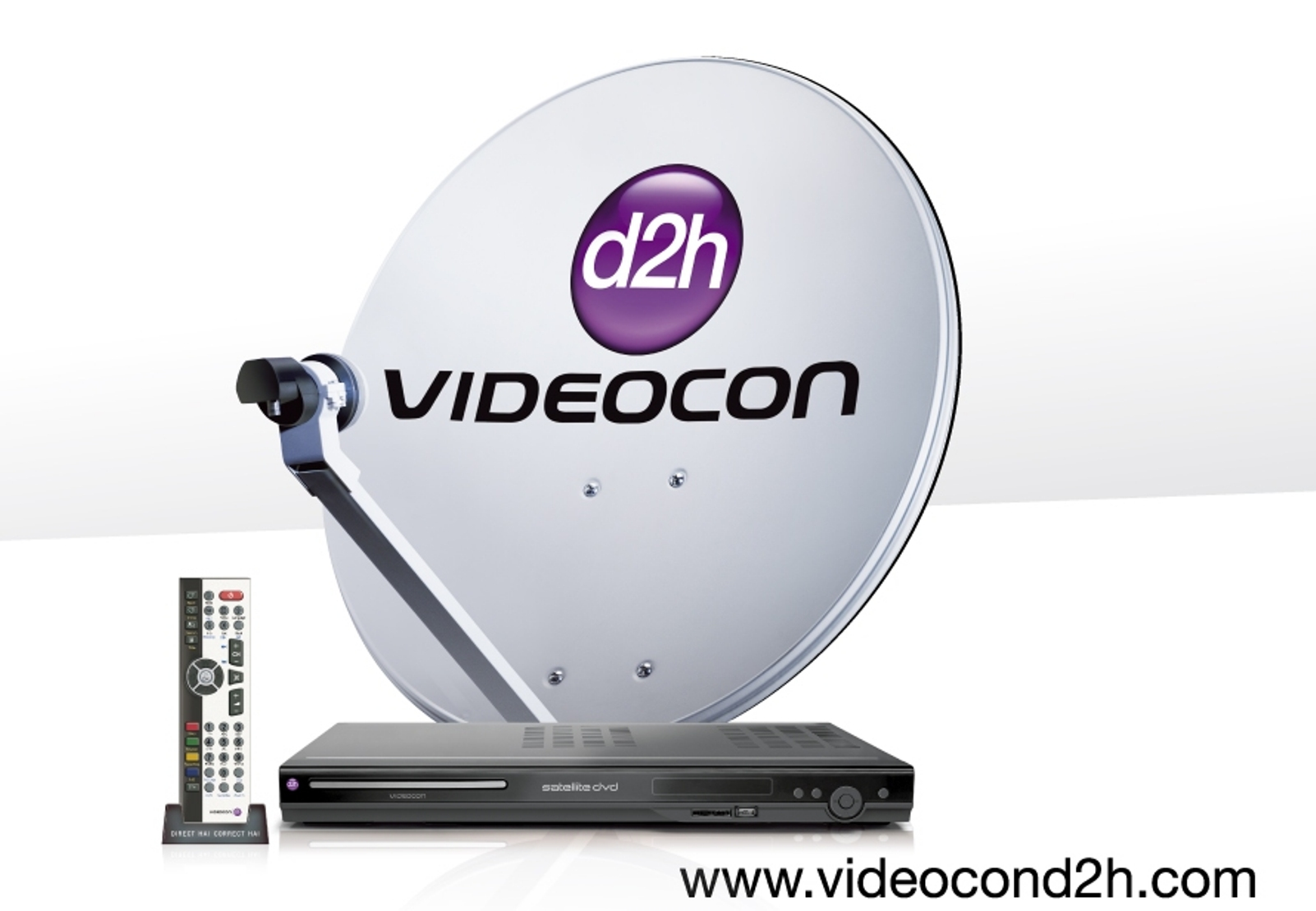 Videocon d2h discount coupon