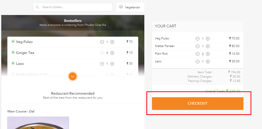Image Result For How To Get Free Food In Swiggy
