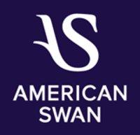 American Swan logo