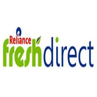 Reliance Fresh Direct logo