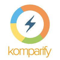 Komparify logo