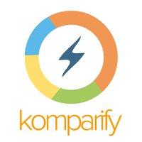 Komparify logo