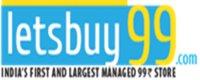Letsbuy99 logo