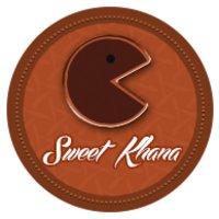 Sweet Khana logo