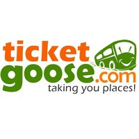 Ticket Goose logo
