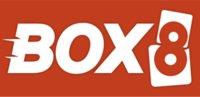 Box8 logo