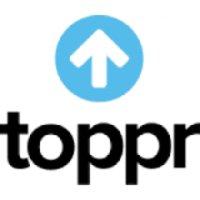 Toppr logo
