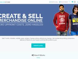 My Dream Store screenshot