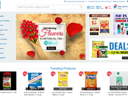 Ask Me Grocery screenshot