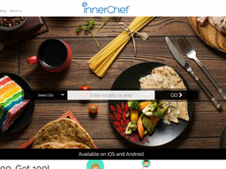 InnerChef screenshot