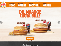 24 Burger King Coupons & Offers - Verified 12 minutes ago