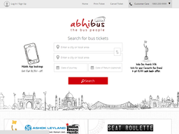 abhibus coupon codes november 2019